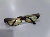 Used Calvin Klein old glasses in Dubai, UAE