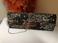 Used Nice Clutch bag in Dubai, UAE