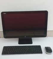 Used Dell all in one pc in Dubai, UAE