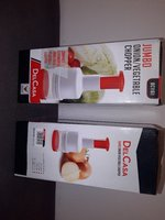 Chopper onions (2 piece) new