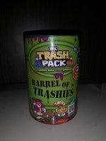 Used 92 Trash pack with Truck and container in Dubai, UAE
