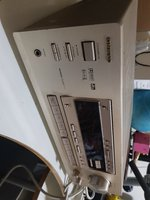 Used Onkyo TX-DS575 - AV receiver - 5.1 chann in Dubai, UAE