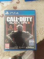 Used Call of duty black ops 3 for ps4 in Dubai, UAE