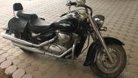 Used SUZUKI INTRUDER in Dubai, UAE