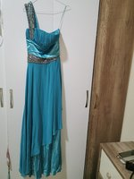 Used Aqua wonen party dress - ladies dress in Dubai, UAE