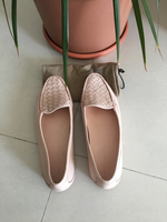 Used Bottega shoes original in Dubai, UAE