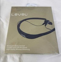 Used Level U new. pack black copy. in Dubai, UAE
