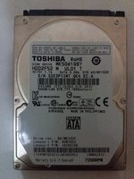 Used hardisk drive 500gb in Dubai, UAE