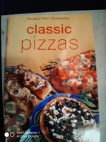 Used Pizza recipe book in Dubai, UAE