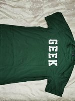 Used Geek T-Shirt XXL in Dubai, UAE