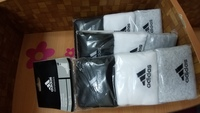 Used Adidas socks in Dubai, UAE