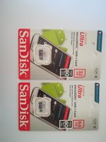 Used Bundel Offer 32GB & 64GB Ultra USHD card in Dubai, UAE