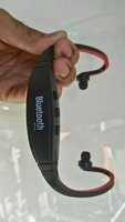 Used Bluetooth headset...new in Dubai, UAE
