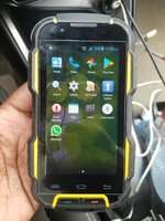 Used ASPERA R5H DUAL SIM ANDROID MOBILE in Dubai, UAE