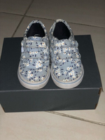 Used Vans kids sneakers in Dubai, UAE