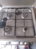 Used Gas stove in good working condition in Dubai, UAE