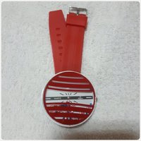 Used Red QUARTZ watch in Dubai, UAE