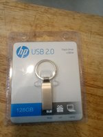 Used 128Gb hp flash drive in Dubai, UAE
