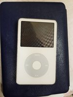 Apple iPod Classic 60gb 5th generation