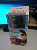 Used Waterproof Action Cam in Dubai, UAE