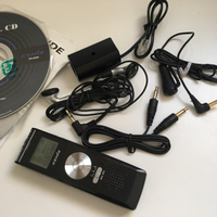 Used Cenix digital voice recorder + FM radio in Dubai, UAE