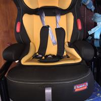 Perfect Condition Juniors Car Seat