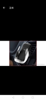 Used 2pcs wireless charging car vent mount in Dubai, UAE