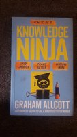 Used Knowledge Ninja book in Dubai, UAE