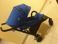 Used Joie buggy stroller in Dubai, UAE