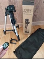 Used DK 3888 Camera And Mobile Phone Tripod in Dubai, UAE