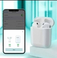 2 pcs of Airpods i11s