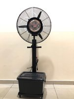 Used Mist Fan 26 inches in Dubai, UAE