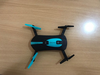 Used Drone camera with mobile control  in Dubai, UAE