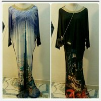 Used Brand New Long Dress for LADIES in Dubai, UAE
