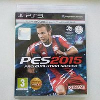 Used PES 2015 for PS3 - used in Dubai, UAE