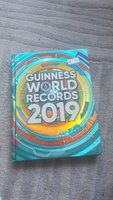 Used Guinness world records 2019 in Dubai, UAE
