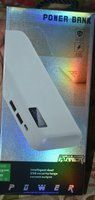 Used Mobile power bank 20000 MaH in Dubai, UAE
