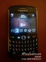 Used BlackBerry for sale in Dubai, UAE