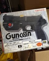 Used Ps2 gun in Dubai, UAE