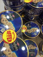 Used Tiffany delights butter cookies in Dubai, UAE
