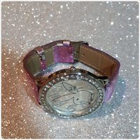 Watch light purple for lady