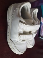 Used adidas original boys shoe size 28 in Dubai, UAE