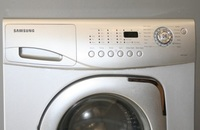 Used Samsung washing machine 7kg in Dubai, UAE