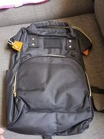 Used Diaper bag new never used very big in Dubai, UAE