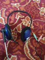 Used Creative original headset support mike in Dubai, UAE