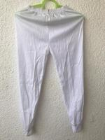 Used Brand new white pajamas.very cheap price in Dubai, UAE