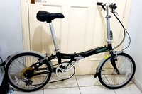 Used Dahon metro in Dubai, UAE