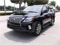 Used FOR SALE : 2015 LEXUS LX 570 SUV Mileage :  8497 . Full Options, Fuel, Automatic and excellent condition.  Interested Buyer should chat on  Whatsapp : +32465223527  BBM PIN : 5EFACF79  Very clean, low mileage. No accident record and No fault.  Contact Email :  daemsrabi@hotmail.com in Dubai, UAE