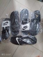 Used Nike slipper assorted in Dubai, UAE