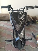 Used Speedy Wheelie Drifter Trike in Dubai, UAE